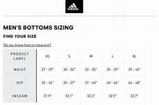 Adidas Techfit Size Chart Size Chart Adidas