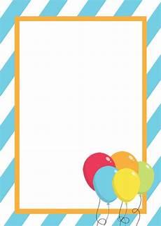 Birthday Invite Images Free Printable Birthday Invitation Templates Birthday