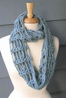 32 easy crochet infinity scarf ideas diy to make