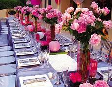 Bloom Design Miami Spring In Bloom In A Beautiful Table Setting By Karla