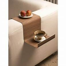 Sofa Armrest Tray 3d Image by Sofa Arm Tray Foter