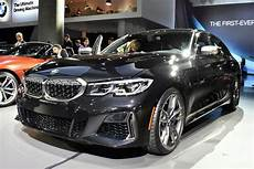 2019 Bmw M340i by 2019 Bmw 3 Series Sedan Debuts At 2018 Motor Show