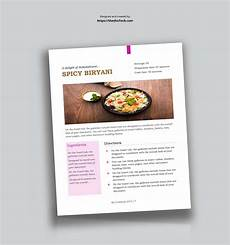Free Cookbook Templates For Word Beautiful Cookbook Design Template In Word Used To Tech