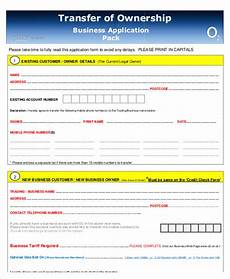 Transfer Letter Template Business Transfer Letter Template 7 Free Word Pdf