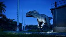 Malvorlagen Jurassic World The Jurassic World Evolution Trailer Build Your Own Jurassic