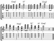 Happy Birthday Ukulele Chords Happy Birthday Chord Melody Arrangement Jamie Holroyd
