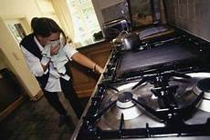 Estate Oven Pilot Light Troubleshooting For An Oven Pilot Light Home Guides Sf