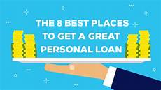 Best Certifications To Get The 8 Best Places To Get Personal Loans Creditloan Com 174