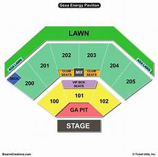 Dos Equis Pavilion Seating Chart Dos Equis Pavilion Seating Chart Seating Charts Amp Tickets