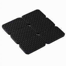 anti slip mat soft fittings for chair table chair