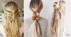 36 best hairstyles for hair