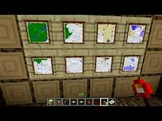 25 items on maps minecraft put maps on your wall