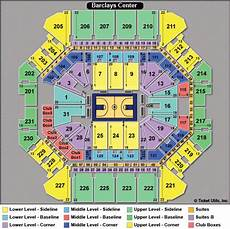 Nets Seating Chart Brooklyn Nets Tickets 2018 Nets Games Ticketcity
