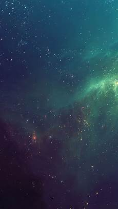 space iphone 7 wallpaper shiny starry green nebula starry space skyscape