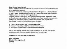 Cover Letter For It Professional 17 Professional Cover Letter Templates Free Sample