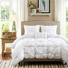Light Grey Textured Duvet Cover Beautiful White Textured Ruffled Pleat Modern Duvet Cover