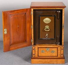 antiques atlas superb chubb safe cabinet
