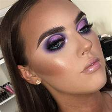 fabulous glam makeup looks to flaunt this fall