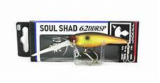 Jackall Lures Colour Chart Jackall Soul Shad 62 Ddr Suspend Minnow Lure Muddy Chart