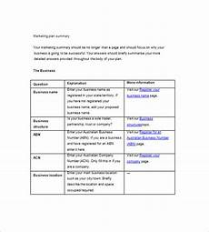 Toyota Marketing Plan Pdf 26 Simple Marketing Plan Templates Pdf Word Format