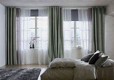 Curtain Ideas For Bedroom A Simple Guide On Choosing The Right Bedroom Curtains