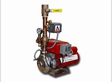 Fire Pumps: Commercial, Industrial   Apex Pumping Equipment