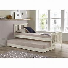oxford single guest bed in trundle bed included
