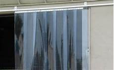 Curtain Slides Slide Open Pvc Curtain Thickness 3 5 Mm Rs 100