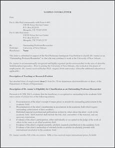 Cover Letter For I 751 10 I 751 Sample Affidavit Of Friends Letter Proposal Resume