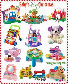 weihnachtsgeschenke baby best gifts for baby s seven graces
