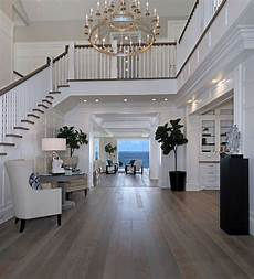 Entry Room Lighting White Cape Cod Beach House Design Home Bunch Interior