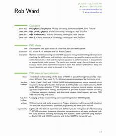 Cv Template Nz Cv Template Nz For Students Printable Receipt Template