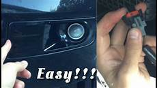 Change Light 2010 Ford Fusion How To Change Your Fog Lights Leds In A 2006 2009 Ford