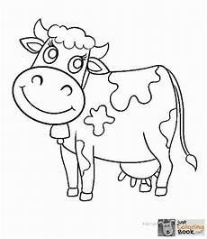 Malvorlage Lustige Kuh Malvorlage Lustige Kuh Aglhk