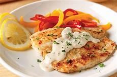 Light Lemon Sauce For Fish Pan Fried Fish With Creamy Lemon Sauce For Two Kraft Recipes