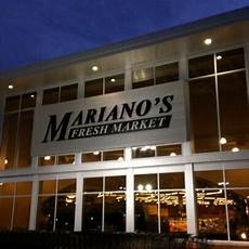 Mariano S Fresh Market Mariano S Fresh Market Arlington Heights Il