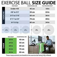 Pilates Ball Size Chart 3 Powerful Back Relief Stretches To Improve Posture