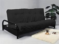 single metal futon sofa bed with mattress black metal futon sofa bed frame coaster furniture 300159