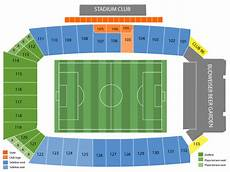 Toyota Field Seating Chart Toyota Stadium Formerly Fc Dallas Stadium Seating Chart