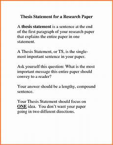 Example Thesis Statement Essay 7 Thesis Statement Examples For Essays Marital