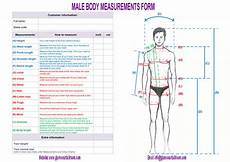 Body Measurement Chart App Body Measurement Forms Page Glamwearballroom Com