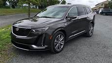 cadillac xt6 2020 2020 cadillac xt6 review 3 row suv tackles luxury leaders