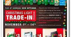 Trade In Christmas Light For Led Lights Fashionchicsta Eco Options Trade In Christmas Lights At