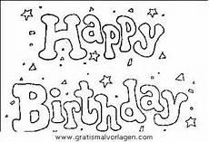 Kostenlose Malvorlagen Geburtstag Geburtstag 003 Gratis Malvorlage In Feste Geburtstag