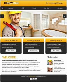 Website Slideshow Free Website Template With Slideshow For Maintenance