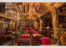 NYC holiday pop up bars: Miracle, Sleyenda and more   am