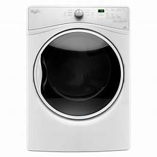 Lighting A Gas Dryer Whirlpool 7 4 Cu Ft 120 Volt Stackable White Gas Vented