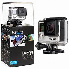 How To Use A Gopro Hero 4 Gopro Hero4 Black Edition The Best Gopro Ever Gopro