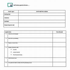 Meeting Minutes Templates Word 16 Microsoft Word Minute Templates Free Download Free