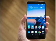 How to enable the app drawer on the Huawei Mate 9
